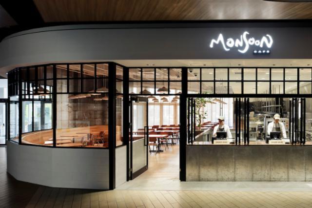 モンスーンカフェ さいたま新都心の画像・写真