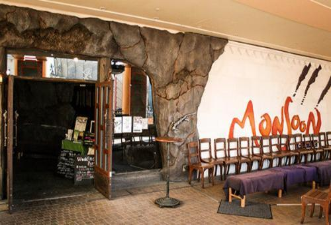 モンスーンカフェ 舞浜イクスピアリの画像・写真